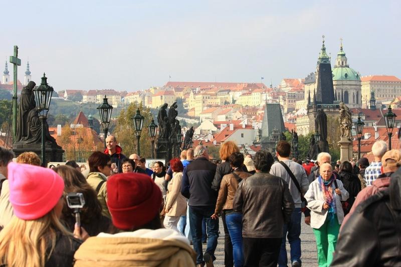 Praag, Tsechië