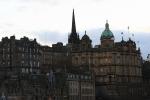 Bank of Scotland, Edinburgh