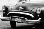 Old timer in Havanna, Cuba