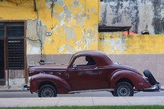 Old timer Havanna, Cuba