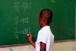 School in Havanna, Cuba