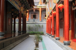 Dapeng Dongshan Temple, Shenzhen, China