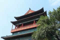 Drumtoren, Beijing, China