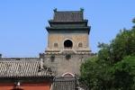 Klokkentoren, Beijing, China