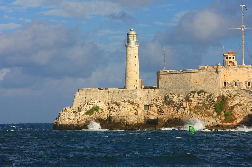 Morro Castle, Havanna, Cuba,