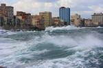 Malecón, Havanna, Cuba