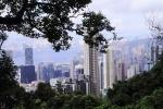 Old Peak Road, Hong Kong