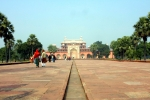 Fort Agra, Agra, India