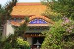 Kek Lok Si Tempel, Penang, Maleisië