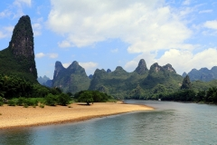 Guilin Li River, China