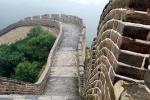Chinese muur, Badaling