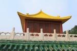 Dressing Terrace, Temple of Heaven, Beijing, China